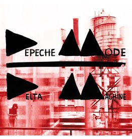 Depeche Mode - Delta Machine