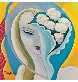 Derek & The Dominos - Layla & Other Love Stories