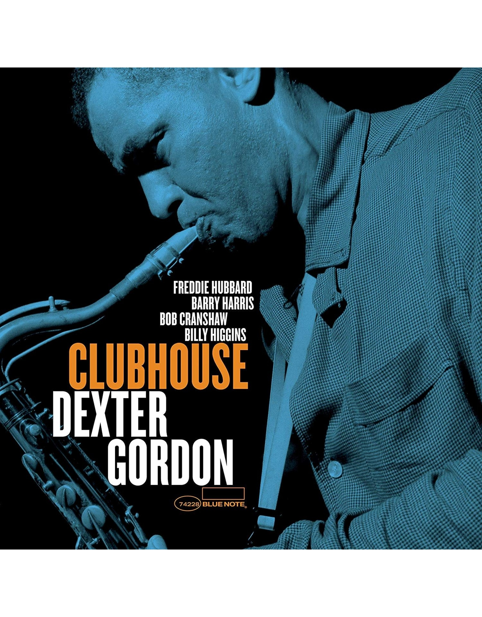 Dexter Gordon - Clubhouse (Blue Note Tone Poet)