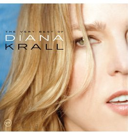 Diana Krall - The Very Best Of Diana Krall
