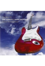 Dire Straits & Mark Knopfler - Private Investigations (Best Of)