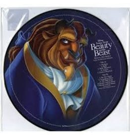 Disney - Beauty & The Beast (Songs From The Motion Picture) [Picture Disc]