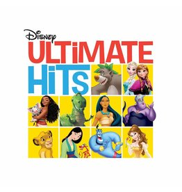 Disney - Ultimate Hits