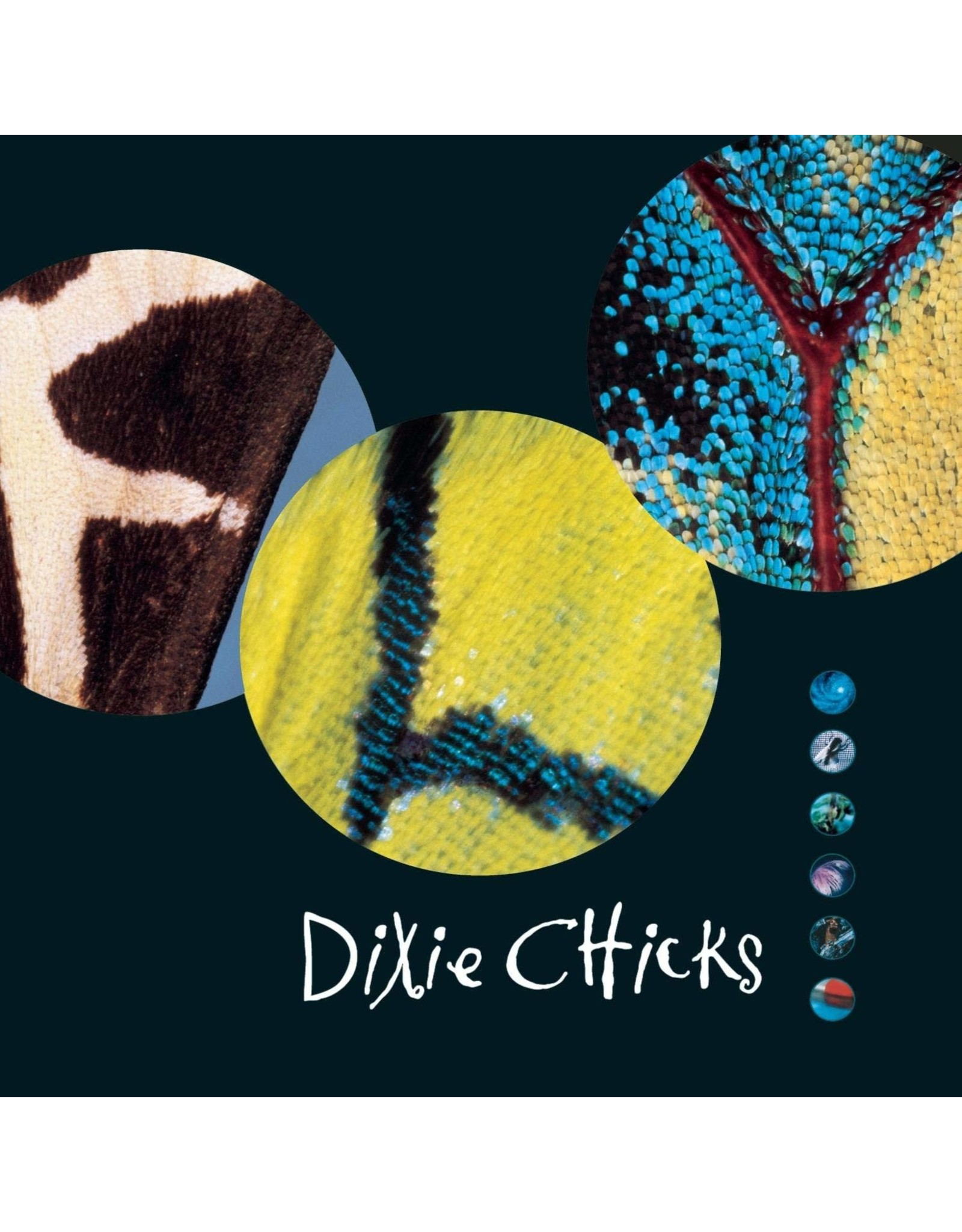 Dixie Chicks - Fly
