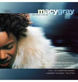 Macy Gray - On How Life Is (Music On Vinyl) [BLUE Vinyl]