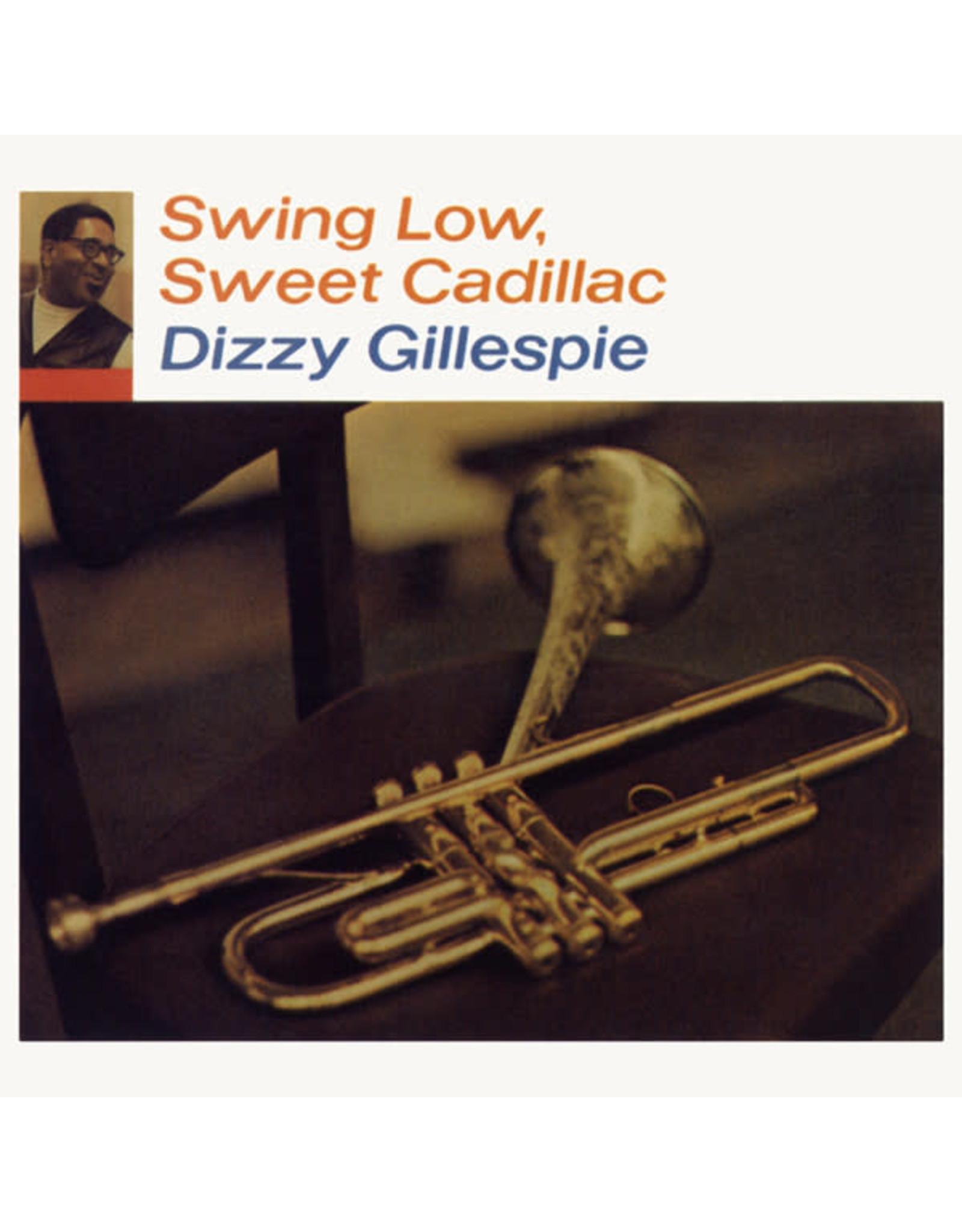 Dizzy Gillespie - Swing Low, Sweet Cadillac (Mono)