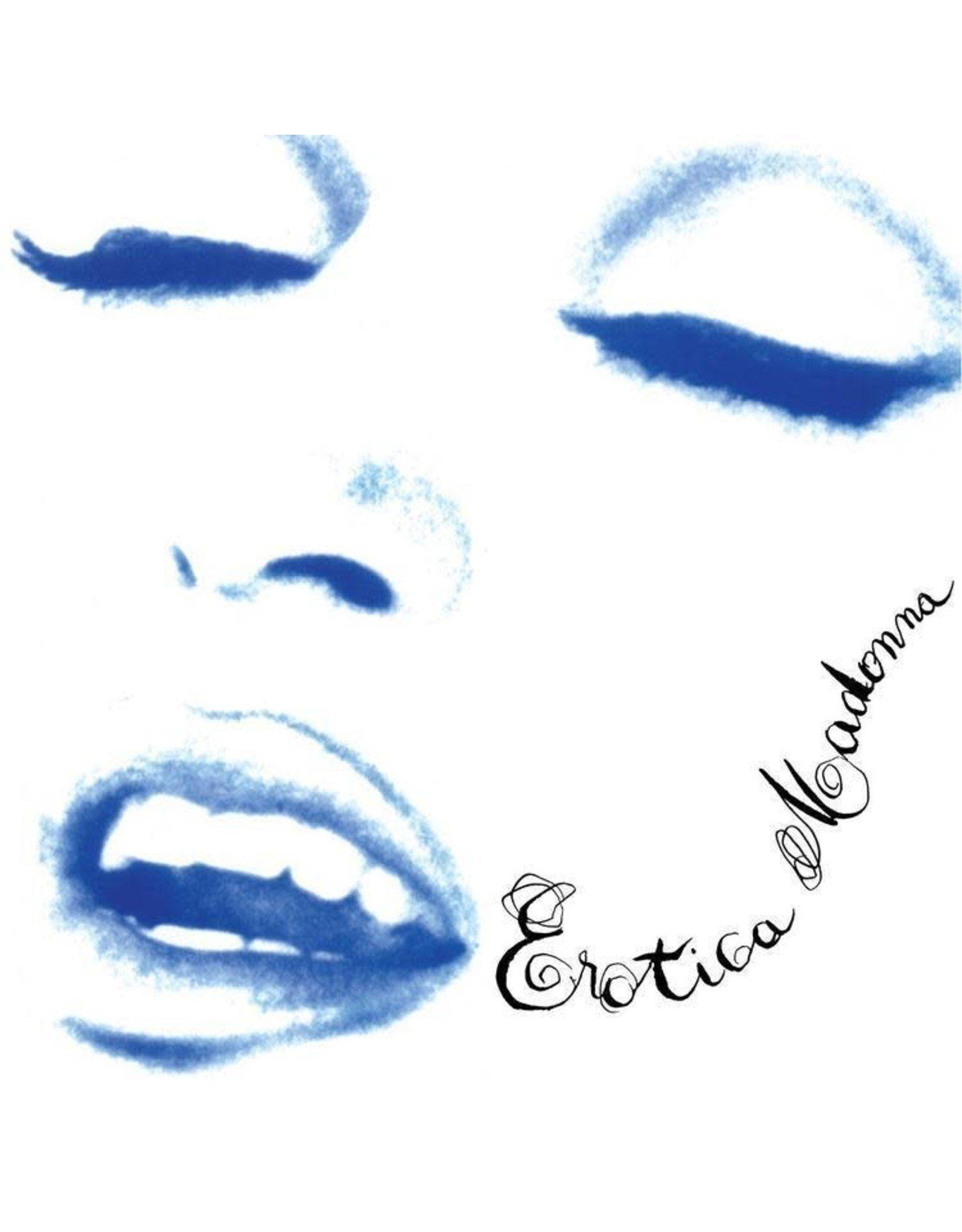 Madonna - Erotica (2016 Edition)