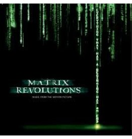 Don Davis - Matrix Revolutions (Music From The Motion Picture) [Record Store Day]