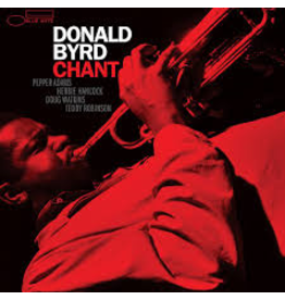 Donald Byrd - Chant (Blue Note Tone Poet)