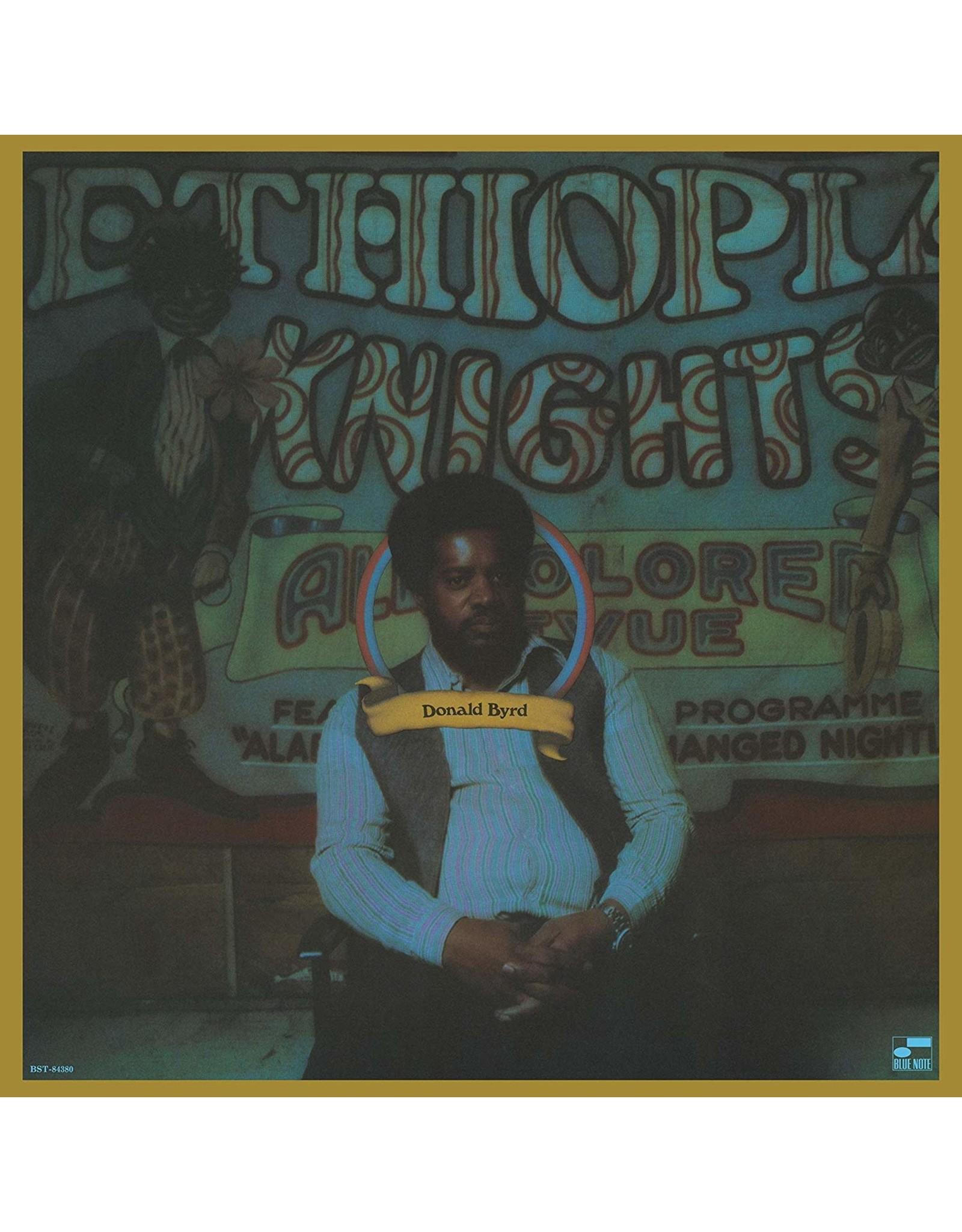 Donald Byrd - Ethiopian Nights