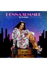 Donna Summer - On The Radio: Greatest Hits V1 & V2 (Pink & Purple Vinyl)