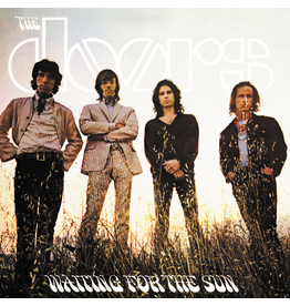 Doors - Waiting For The Sun (50th Anniversary)