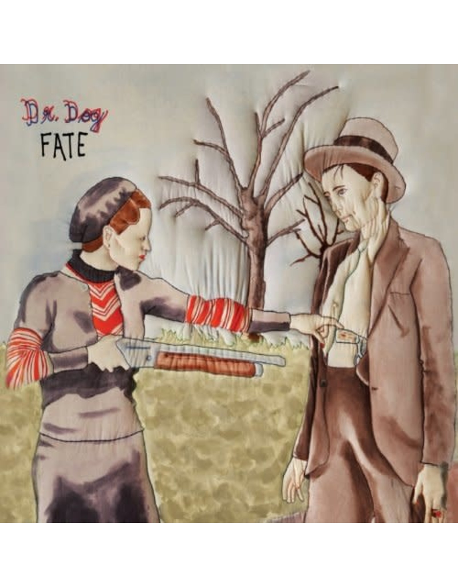 Dr. Dog - Fate