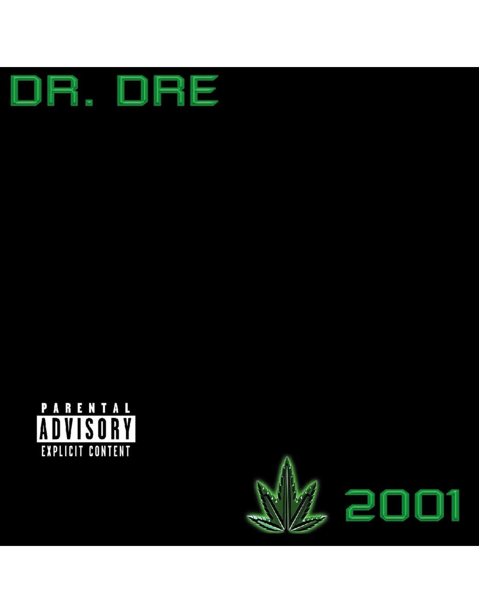 Dr. Dre - 2001 (20th Anniversary)