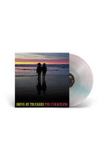 Drive-By Truckers - The Unraveling (Marble Sky Vinyl)