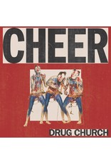 Drug Church - Cheer (Colour Vinyl)