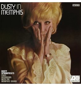 Dusty Springfield - Dusty In Memphis (Run Out Groove)
