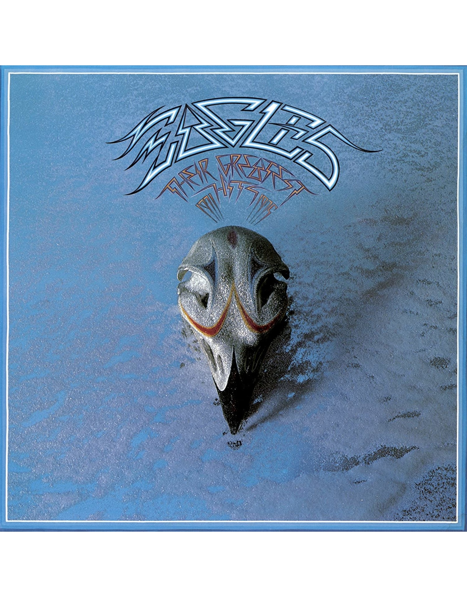Eagles - Their Greatest Hits (1971 - 1975)