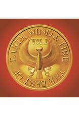 Earth, Wind & Fire - Best Of Earth, Wind & Fire (Vol. 1)