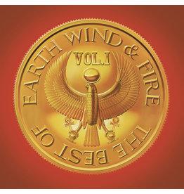 Earth, Wind & Fire - Best Of Earth, Wind & Fire (Vol. 1)