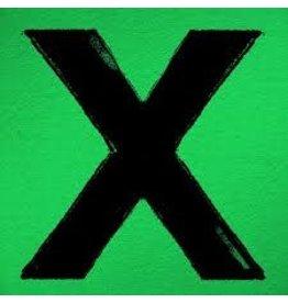 Ed Sheeran - X (Multiply)