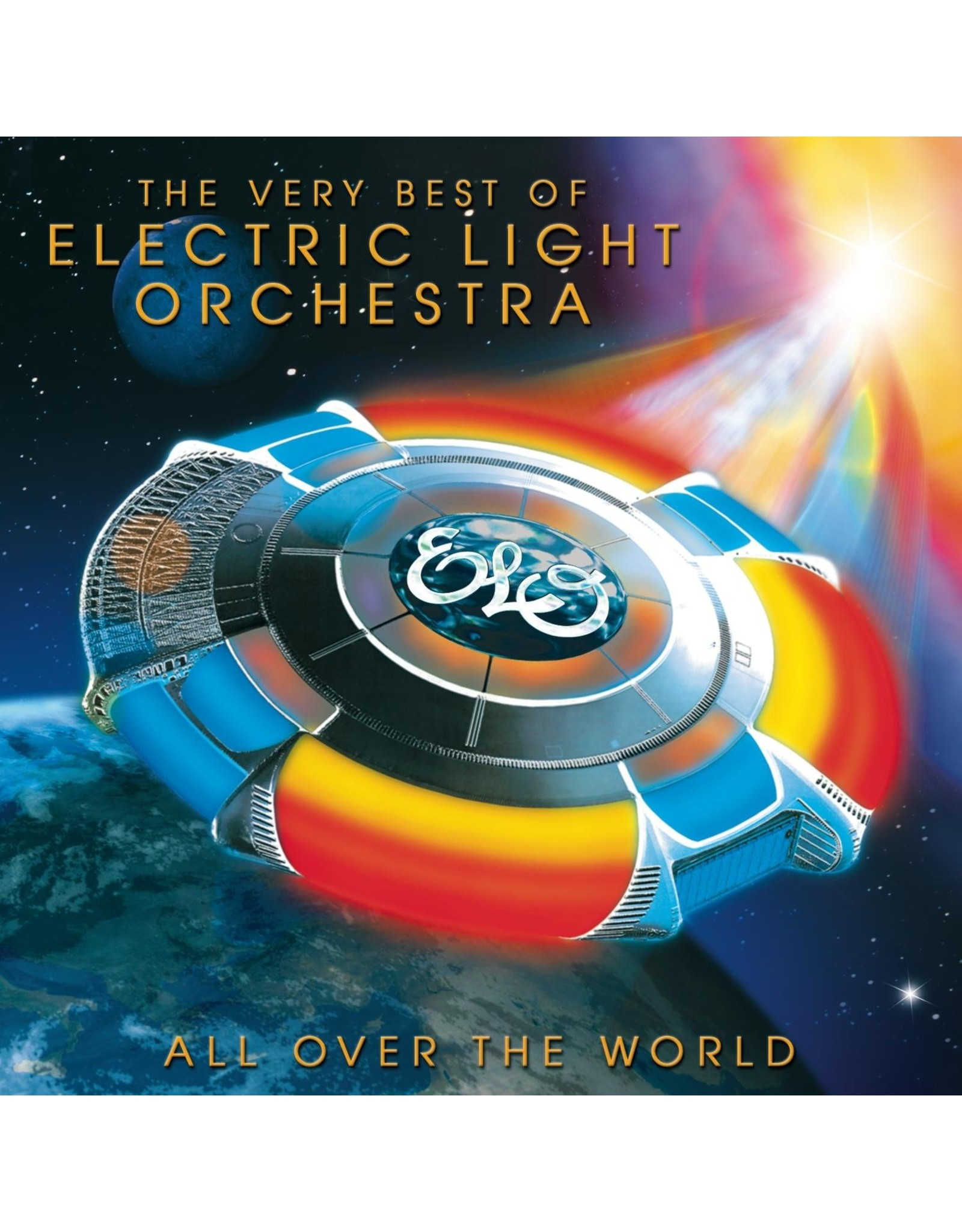 Electric Light Orchestra - All Over The World (Very Best Of ELO)