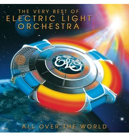 Electric Light Orchestra - All Over The World (The Very Best Of ELO)