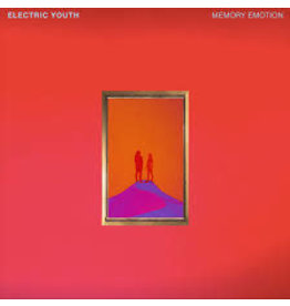 Electric Youth - Memory Emotion