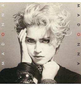 Madonna - Madonna (Crystal Clear Vinyl)