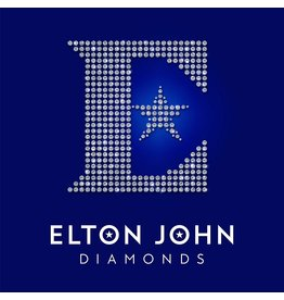 Elton John - Diamonds: Ultimate Greatest Hits