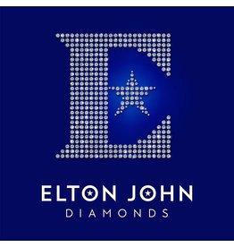 Elton John - Diamonds: Ultimate Greatest Hits