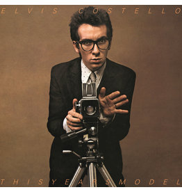Elvis Costello - This Year's Model (2021 Remaster)