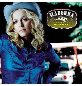 Madonna - Music
