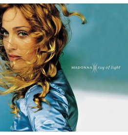 Madonna - Ray Of Light (2016 Edition)