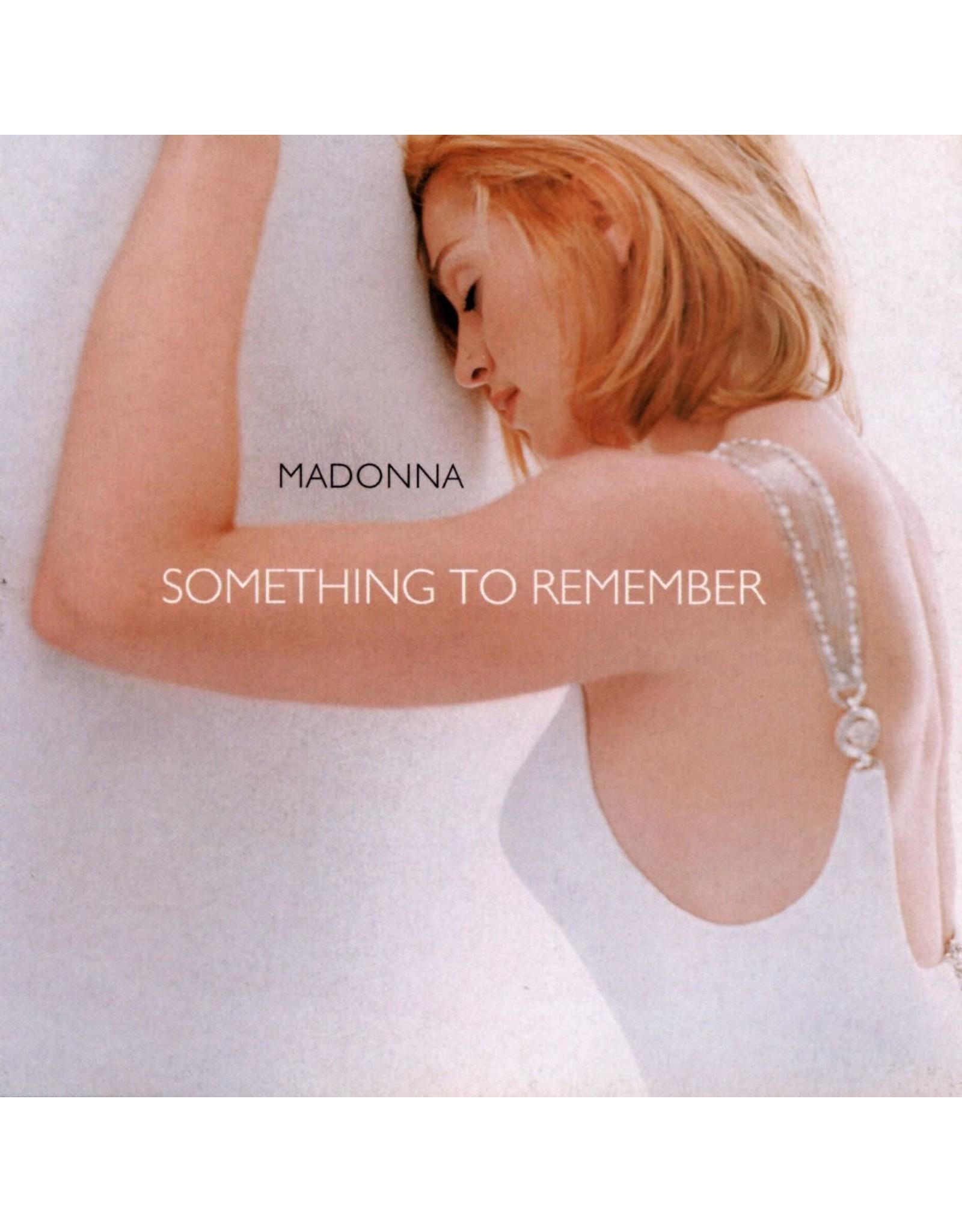 Madonna - Something To Remember