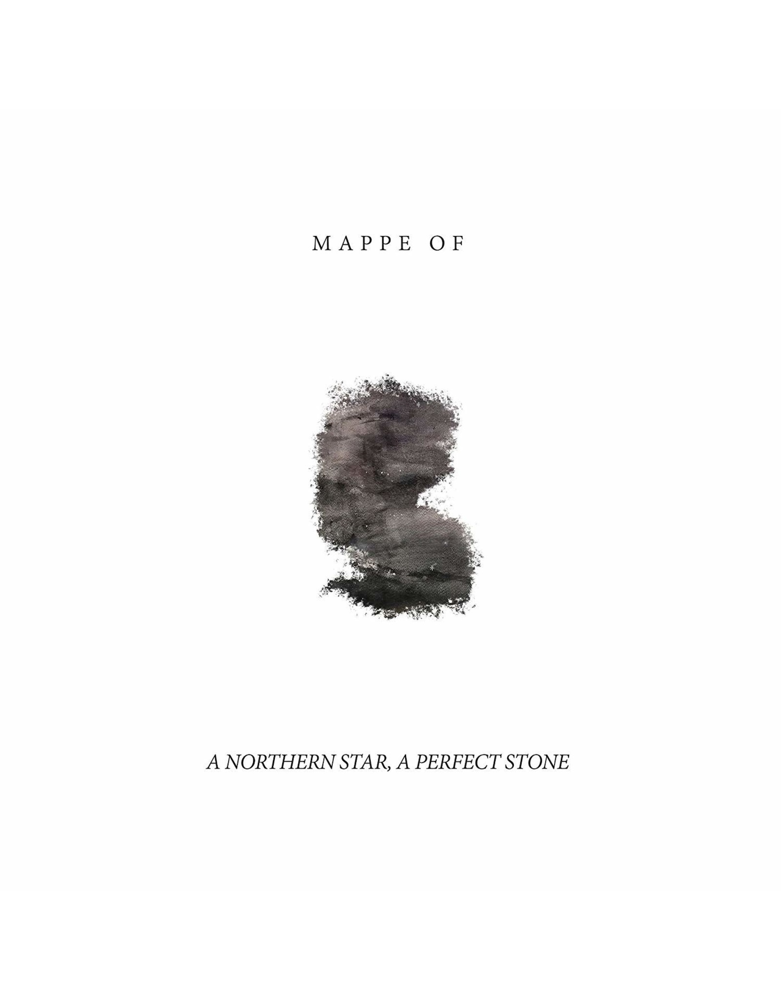 Mappe Of - A Northern Star, A Perfect Stone (WHITE Vinyl)