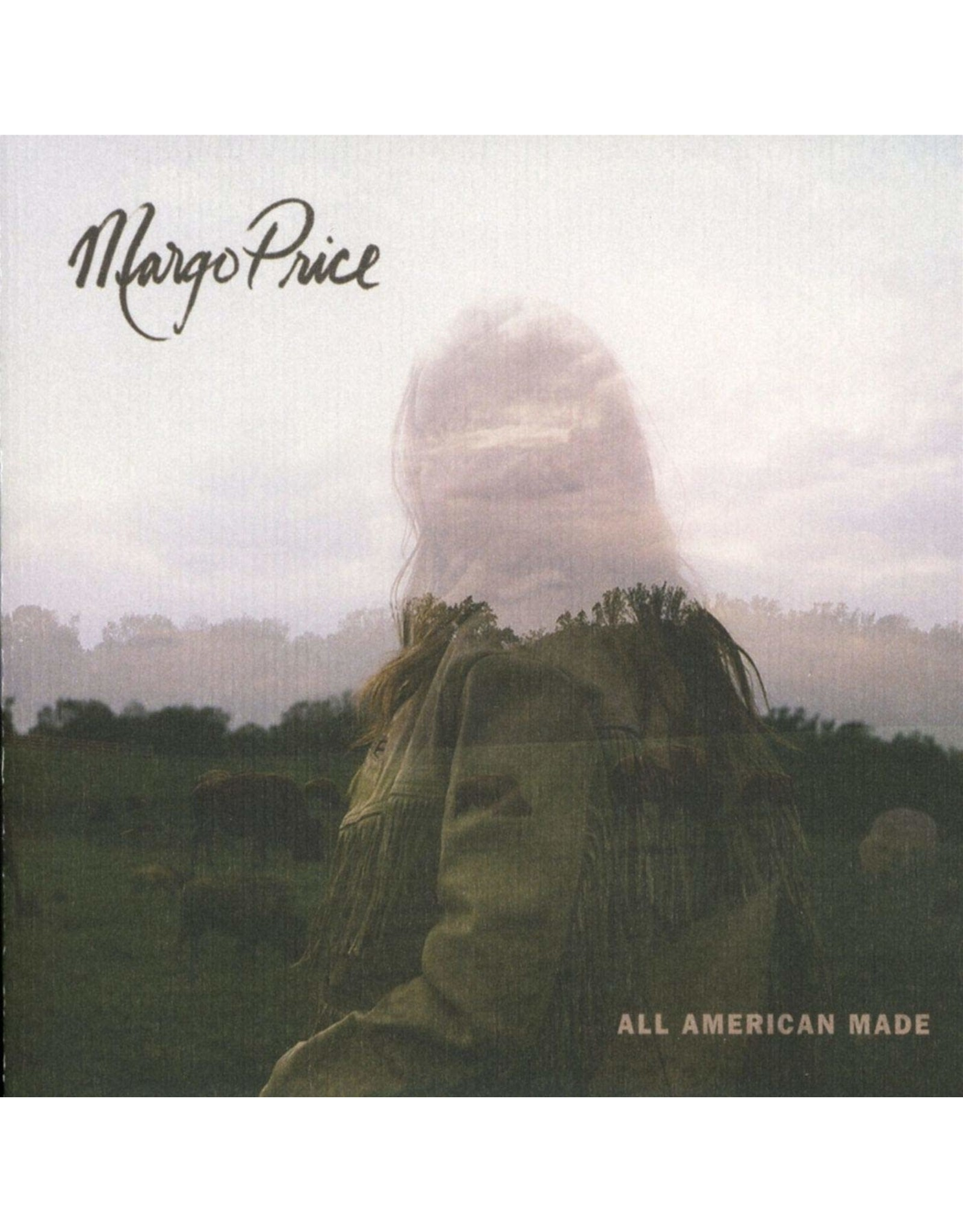 Margo Price - All American Made