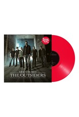 Eric Church - The Outsiders (Red Vinyl)