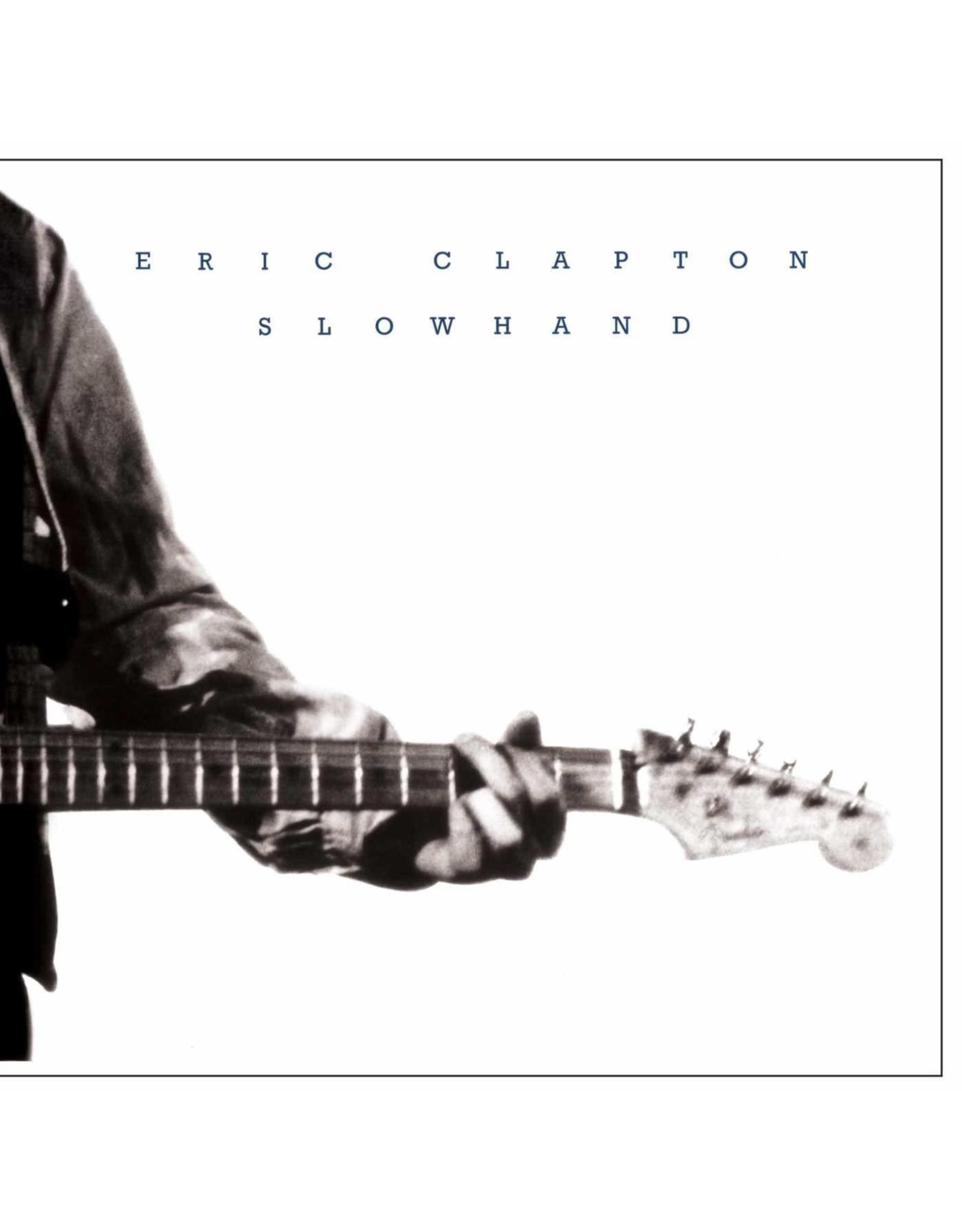 Eric Clapton - Slowhand (35th Anniversary)