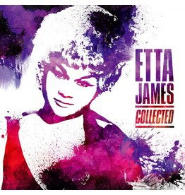 Etta James - Collected (Music On Vinyl) [Purple Vinyl]