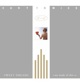 Eurythmics - Sweet Dreams Are Made of This