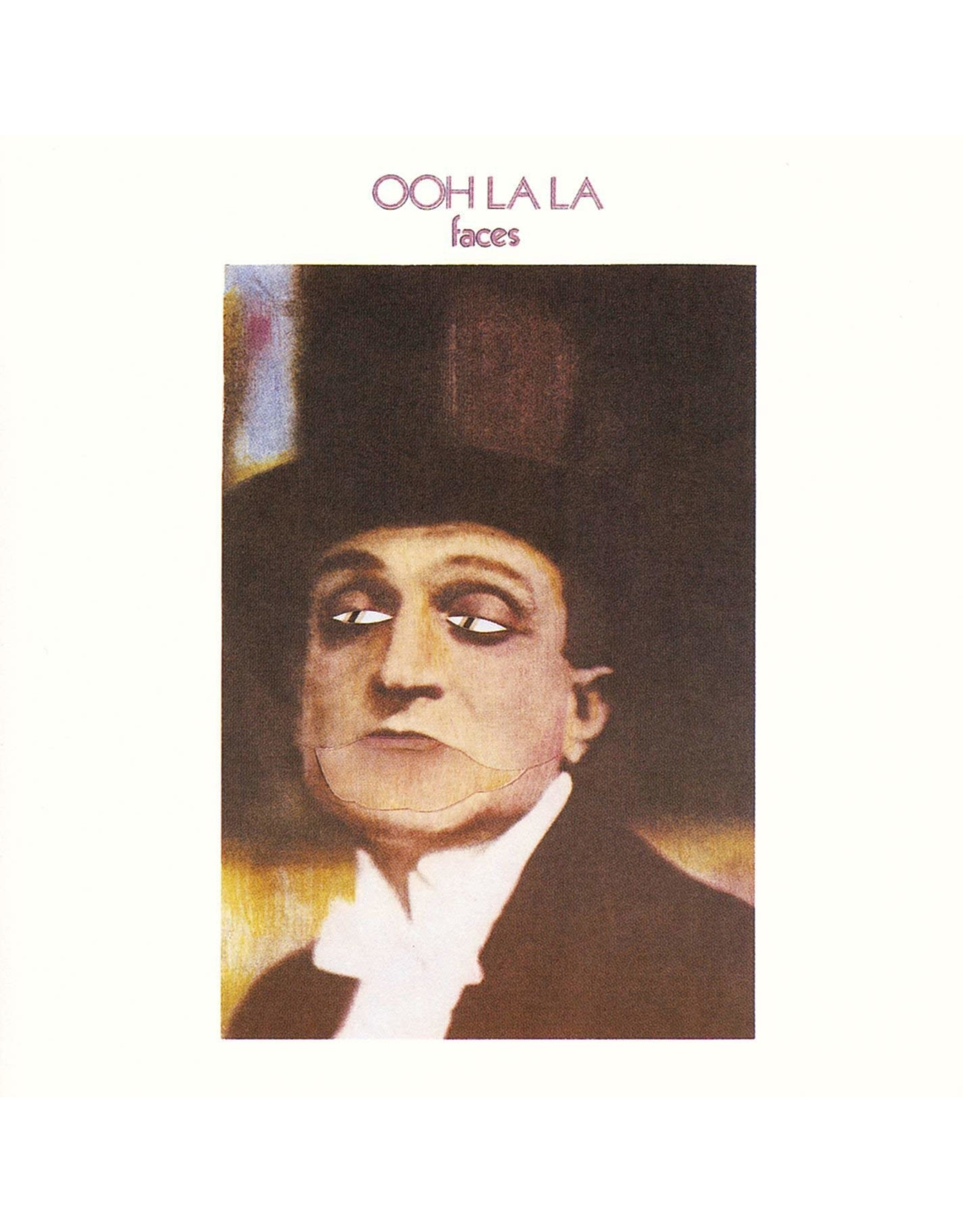 Faces - Oh La La (Red Vinyl)