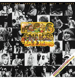 Faces - Snakes & Ladders (Best Of)