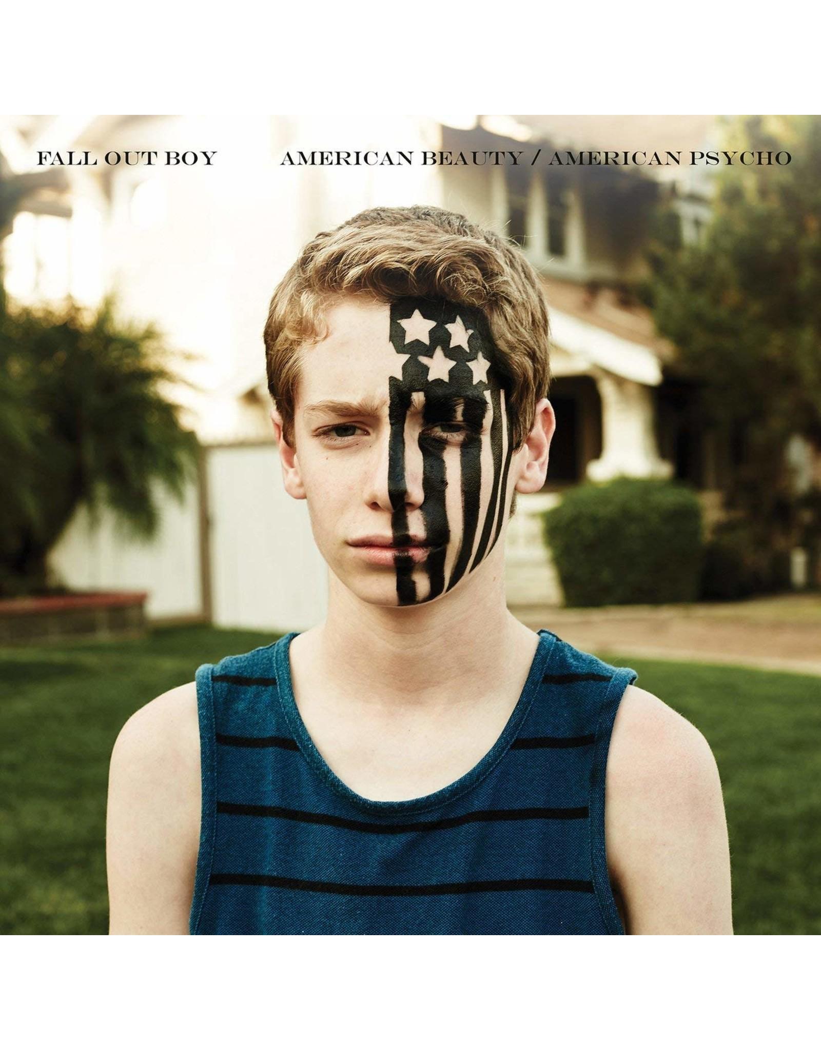 Fall Out Boy - American Beauty/ American Psycho
