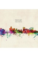 Federal Lights - Coeur de Lion