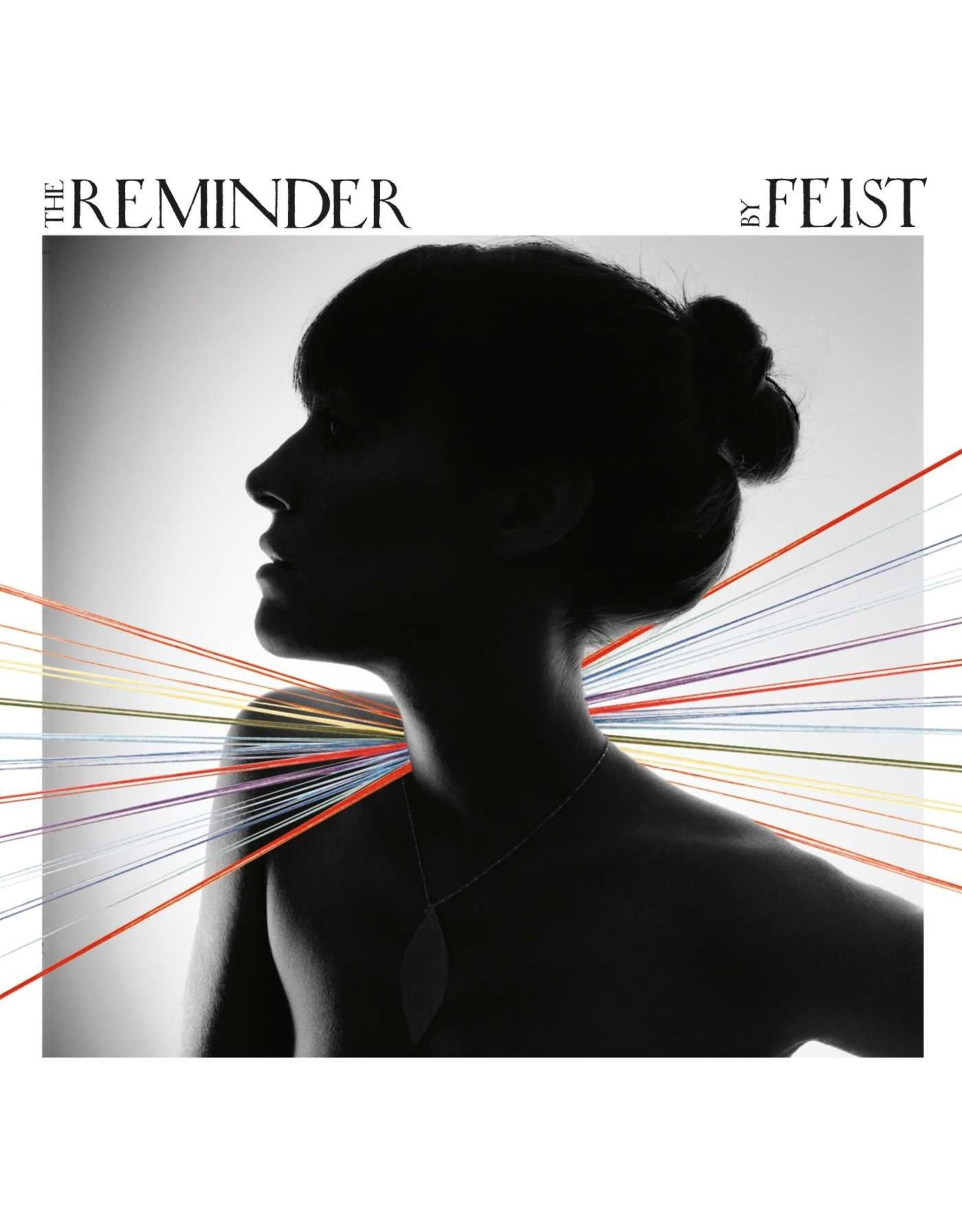 Feist - The Reminder (UK Edition)