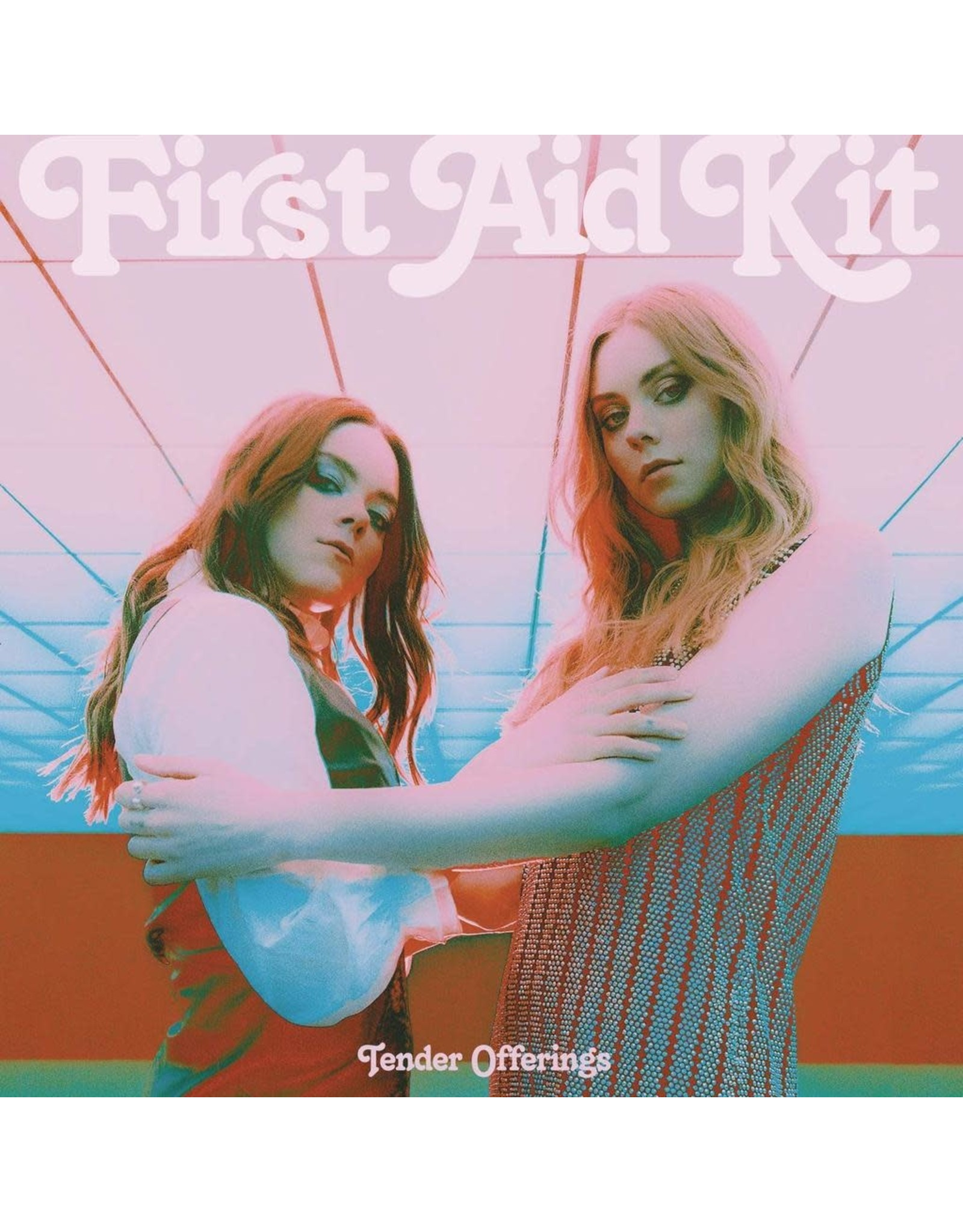 "First Aid Kit - Tender Offerings (10"" EP)"