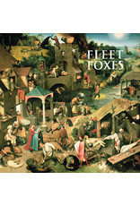 Fleet Foxes - Fleet Foxes + Sun Giant EP