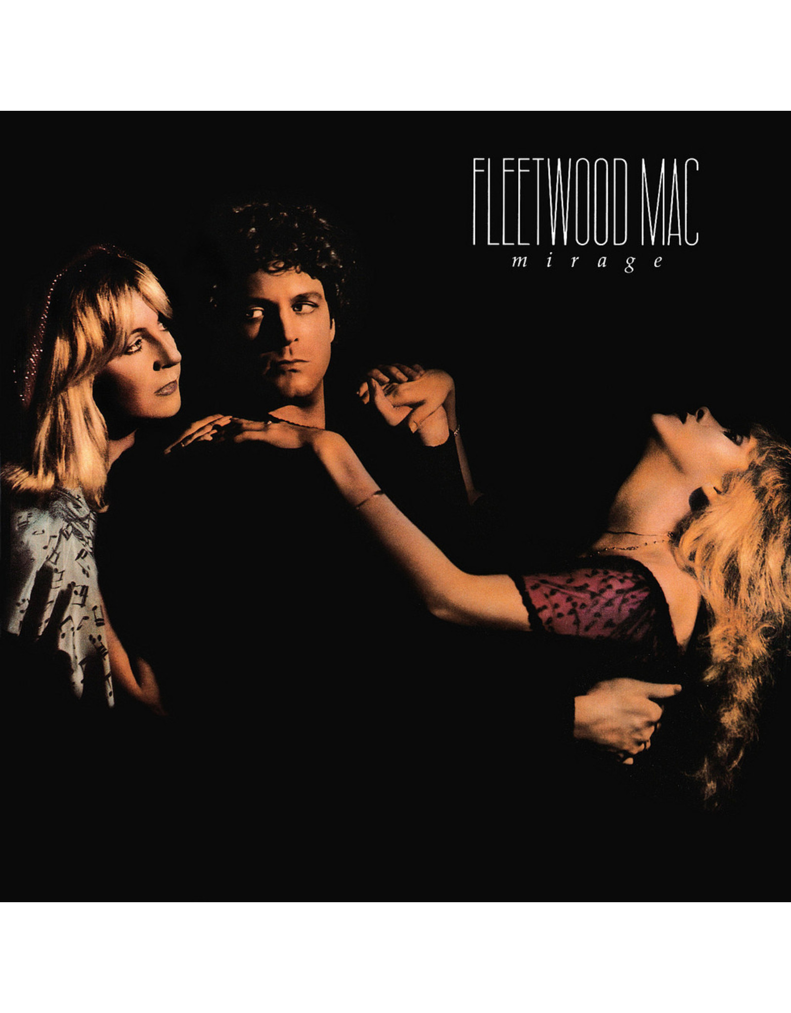 Fleetwood Mac - Mirage (Violet Vinyl)