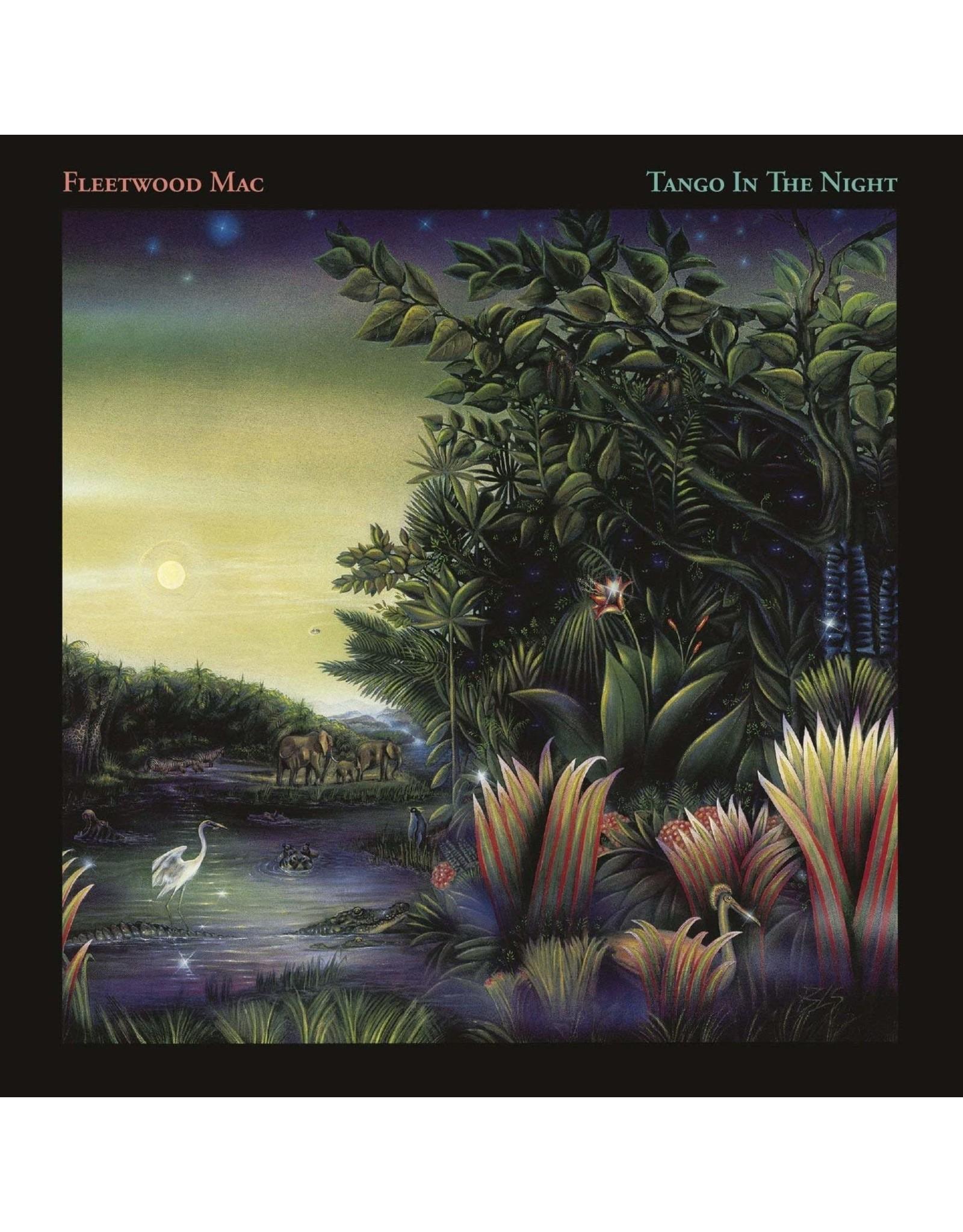 Fleetwood Mac - Tango In The Night (Green Vinyl)